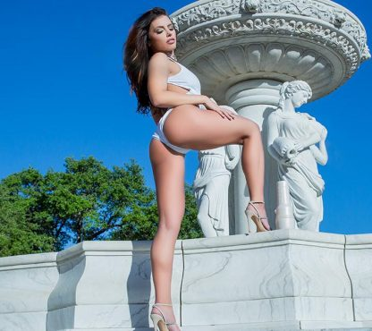 Adriana Chechik Empress Fleshlight Girls